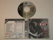 ARNY KAY BAND/ROCKIN´ DOWN THE LINE (INAK 8907) CDALBUM