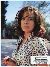 LESLIE CARON JEUX  D'ADULTES 1967 VINTAGE PHOTO MOVIE STILL N°4