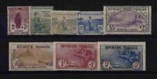 FRANCE STAMP TIMBRE YVERT 148/55 ANNEE COMPLETE 1917 NEUVE xx TTB, VALEUR: 9150€
