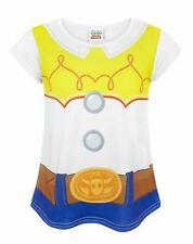 Disney Toy Story Jessie Costume Girl's Children's T-Shirt Top