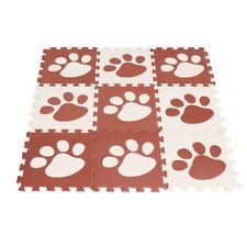 Le tapis mou de jeu d'enfants de mousse d'enfants d'EVA d'enfants et tapis