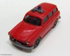 WIKING VW 1500 Feuerwehr Blaulicht 1:87