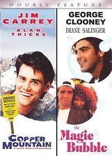 Copper Mountain / The Magic Bubble (Double Fea New DVD