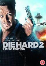 Die Hard 2 (DVD, 2013, 2-Disc Set)
