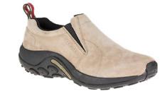 Merrell Jungle Moc Classic Taupe Slip-On Shoe Loafer Men's sizes 7-15 NIB!!!