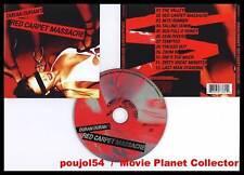"DURAN DURAN ""Red Carpet Massacre"" (CD) 2007"