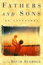Fathers and Sons: An Anthology Seybold, David Paperback