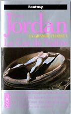 ROBERT JORDAN  - LA GRANDE CHASSE T1 - le cor de valere