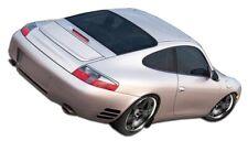 99-04 Porsche 996 Turbo Look Duraflex Rear Body Kit Bumper!!! 107076