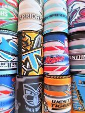 NRL STUBBY HOLDER - All Teams - Official Licensed Can Cooler