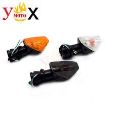 Rear Turn Signal Light For Kawasaki Ninja ZX6R ZX10R KLE500 KLE650 KLR650 Z750