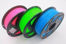 PLA 3d Printer Filament 1Kg/Roll 1.75mm Accuracy +/-0.03mm