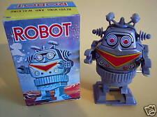 Revolving + WALKING ROBOT in box di MTU