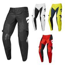 Shift WHIT3 York Manguera Mx Pantalones Cross Enduro Motocross Pant