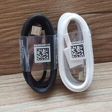 L'originale Cavo Micro USB C tipo C 3.1 Dati 1,2M per Samsung Galaxy S8 S8+