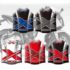 For Honda VFR1200X Crosstourer 2012 - 2014 Motorcycle sticker Fuel Tank Sticker