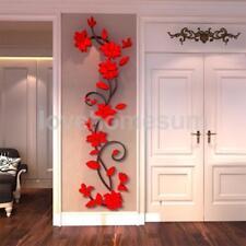 Decorazione della stanza da salotto del vinile dell'autoadesivo della parete