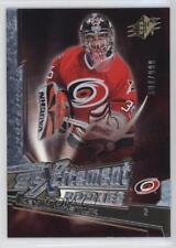 2005 SPx Spxcitement Rookies XR-KN Kevin Nastiuk Carolina Hurricanes Hockey Card