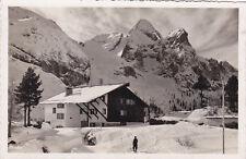 * DOLOMITI - Rifugio Marmolada verso il Vernel 1941