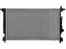 For 2013-2016 Dodge Dart Radiator 56988VB 2014 2015