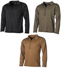 EEUU camiseta interior NIVEL II Gen III camisa manga larga funcional termo