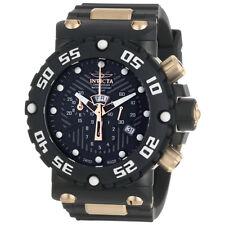 Invicta 0655 Subaqua Men's Nitro Chronograph Watch