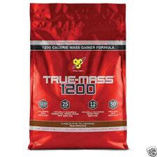 BSN VERDADERA MASA 1200 True Mass 4.8kg Bolso Proteína Muscle gainer-all Sabores