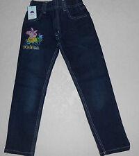"Jeans Jeanshose Mädchen Kinder Freizeithose Gr.86,92,98,104,,110,116,""Tobbia"""