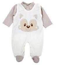 Baby Strampler mit Aufdruck oder mit Spruch 2-tlg. Set Babystrampler