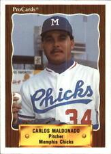 1990 CMC Baseball #779 - #880 Choose Your Cards