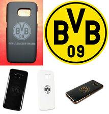 Borussia Dortmund BVB-Backclip passt für Samsung Galaxy S4 Handy Hülle