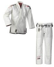 "Ju-Sports BJJ-Anzug ""EXTREME White 2.0"" - Brazilian Jiu-Jitsu Kimono - Gi"