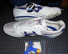 Asics Chaussures Athlétisme a pointes LJ / TJ Multi-Discipline Homme 45,46,47