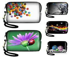 Luxburg® Diseño Digital Cámara Bolso manga bolsa. Diferente diseños disponible