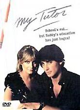 My Tutor ( DVD , 2000 ) used teen sex comedy 1985  Matt Lattanzi with insert