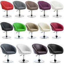 1XFauteuil avec accoudoir en lin/ cuir artificiel chaise canapé réglable,f026