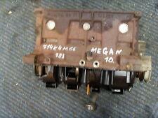 Renault Megane II Motor Block 1,6 83kW K4M 783 (10)* 65000km Rumpfmotor