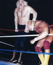 JESSE VENTURA WWF WRESTLING 8X10 SPORTS PHOTO (S)