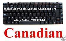 Lenovo ideapad U350 Keyboard Clavier - Canadian - New