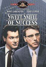 Sweet Smell of Success (DVD, 2001) Burt Lancaster, Tony Curtis