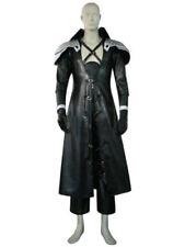 Original Cosplay Costume Final Fantasy 7 Sephiroth Deluxe Custom Size COS Y17