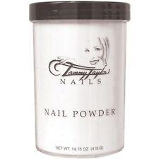 Tammy Taylor acrylic powder Whitest White (WW) 14.75oz /480gr