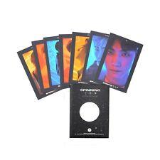 [GOT7] Spinning Top / Eclipse / Preorder / SpecialCard 1 set + 1 Sticker