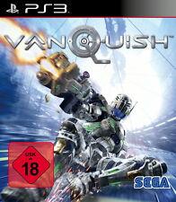 Vanquish-FSK 18/Playstation 3 ps3