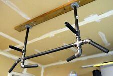 Pull UP BAR realizzati in tubo industriale e raccordi di Tubo-lunghezze personalizzate