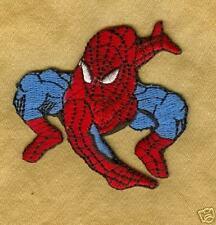 Vintage Marvel Spiderman Spider-man Comics Patch Nos