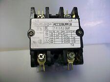 ARROW HART CONTACTOR  SPDT 24V Ac COIL  ACC320UMM10
