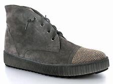 GABOR 73.761.83 Botines, botas, BOOTY Wallaby (beige-gris)