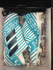 Adidas Nemeziz 17+ 360 Agility Messi FG Cleats BY2401 U.S Men 7-9-9.5-10 $320