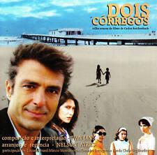 Dois Corregos-1999-Original Movie Soundtrack CD